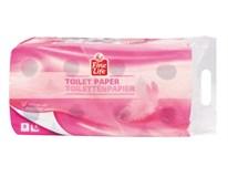 Fine Life Toaletní papír 4-vrstvý 1x8ks