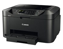 Tiskárna ink./ kopírka/ skener/ fax 4v1 Canon Maxify MB2150 1ks