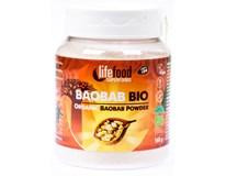 Lifefood Baobab BIO RAW prášek 1x160g