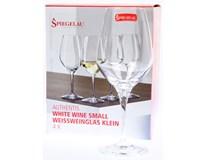 Sklenice Authentis bílé víno 360ml 4ks
