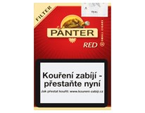 Panter Red Filter doutníky 1x14ks