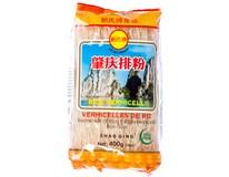Liu Shi Nudle rýžové kulaté 1x400g