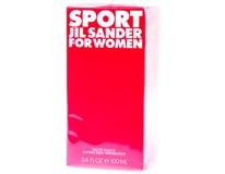 Jil Sander Sport Eau de Toilette dám. 1x100ml