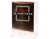 Cartier La Panthere Eau de Parfum dám. 1x75ml