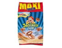 Bonavita Jeníkův lup Cereální taštičky mléčné 1x600g