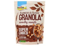 Bonavita Granola čokoláda 1x500g