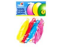 Balónky nafukovací Punch Balls GPB 4ks