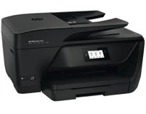 Tiskárna ink./ kopírka/ skener/ fax HP OfficeJet 6950 All-in-One 1ks