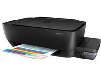 Tiskárna ink./ kopírka/ skener HP DeskJet GT 5820 All-in-One 1ks