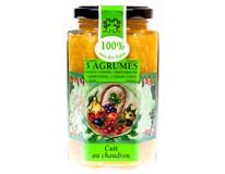 Džem Citrusové plody 100% 1x300g sklo