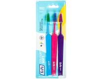 TePe Select soft colour zubní kartáček 1x3ks