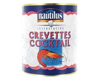 Nautilus Krevety koktejlové 1x800g