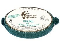 Gourmet Chobotnice Galicia v olivovém oleji 1x111g