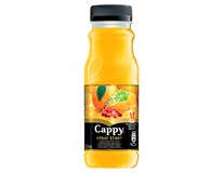 Cappy Great Start Orange mix 12x250ml PET