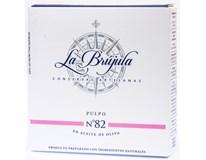 La Brújula Chobotnice v olivovém oleji 1x130g
