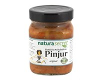 Natura Secret Pinjur domácí originál 1x350g