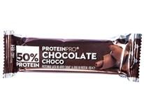 Protein Pro 50% tyčinka čokoláda 1x45g