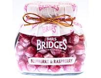 Mrs. Bridges bonbóny borůvka+malina 1x155g