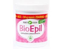 Purity Vision Epil depilační cukrová pasta BIO 1x400g