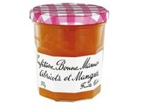 Bonne Maman džem meruňka+mango 1x370g