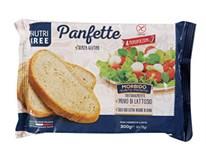Chléb bezlepkový balený krájený 1x300g