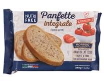 Chléb bezlepkový celozrnný balený krájený 1x340g