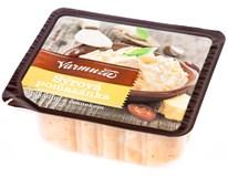 Pomazánka sýrová s česnekem pikantní chlaz. 8x135g