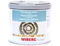Wiberg Sůl barevná vločky s kořením 1x450g