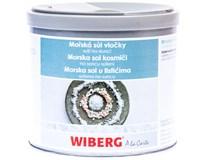 Wiberg Sůl mořská vločky 1x350g