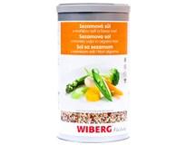 Wiberg Sezam+Sůl mořská+Nori řasa 1x600g