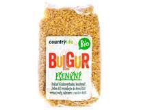Country Life Bulgur pšeničný BIO 1x500g