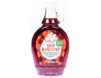 Country Life Sirup brusinkový BIO 1x250ml
