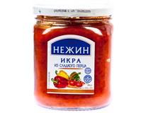 Nižyn Lutenica Pomazánka papriková 1x450g