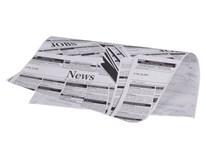 Obal Newsprint přířez 35x25cm 5kg 1ks