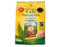Café Intención Ecológico káva porcovaná 36x7g