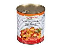 Palirria Fazole obří v tomatové omáčce 1x850g
