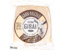 Girau Gran Pascolo Sýr kozí chlaz. 1x200g