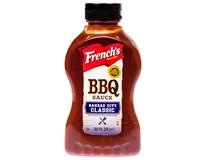 French's Omáčka BBQ Kansas City classic 1x396g