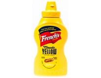 French's Hořčice žlutá clasik 1x226g