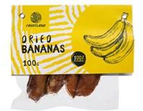 Banány sušené celé bez cukru 1x100g