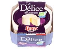 Le Délice de Bourgogne sýr chlaz. 1x200g
