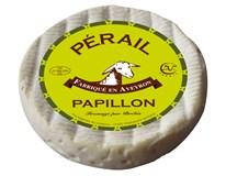 Papillon Rond du Val sýr ovčí chlaz. 1x150g