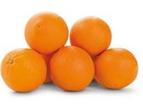 Pomeranče Lanelate 4/5 čerstvé 1x10kg karton