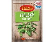 Vitana Italské bylinky koření 5x7g