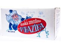 Mrazík Ruská zmrzlina smetanová mraž. 48x220ml