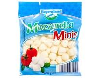 Bayernland Mozzarella Minis chlaz. 1x100g