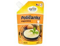 Agricol Poličanka majonéza chlaz. 10x230ml