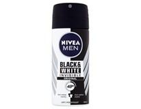 Nivea Deo Black&White Power pán. 1x100ml