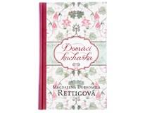 Domácí kuchařka M.D. Rettigová, 3.vydání, Ikar, 1ks