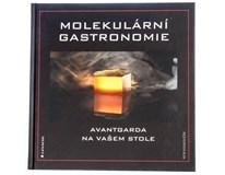 Molekulární gastronomie, Petr Koukolíček, 1ks